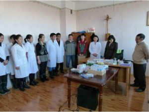 contributions-to-biger-soum-hospital-in-gobi-altai-aimag